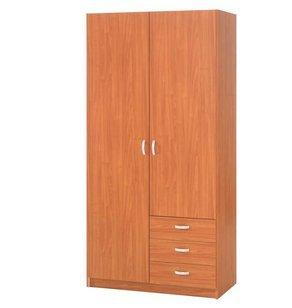 Armadio Ante Scorrevoli Ikea Usati.Armadio Ante Ciliegio Ikea Vendo Causa Cerca Compra Vendi