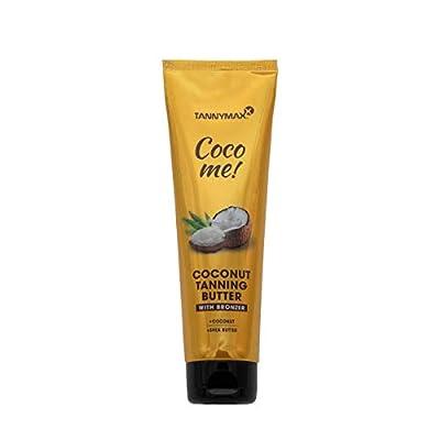 Tannymaxx Coconut Tanning +
