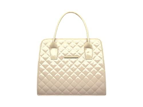 Merceditas Charol  marca Be Bags