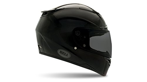Bell Powersports Helme RS-1, Schwarz Solid, XL
