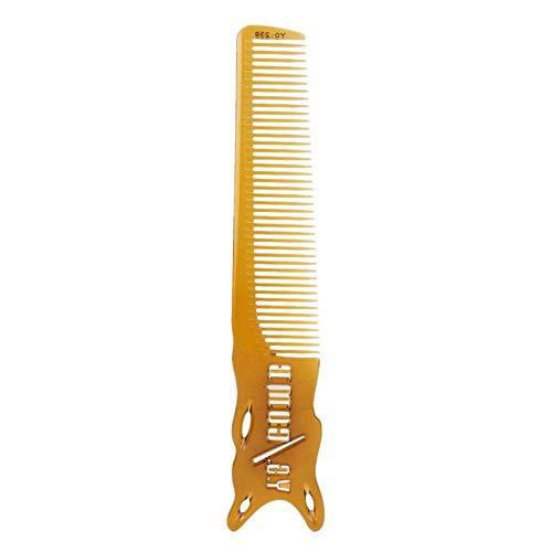 Escova de cabeleireiro para ventilação, acalme os nervos Escova de cabelo para aliviar a fadiga Escova de ventilação Escova de cabelo Costelas, Pente SPA Pentes de cabelo para(comb)