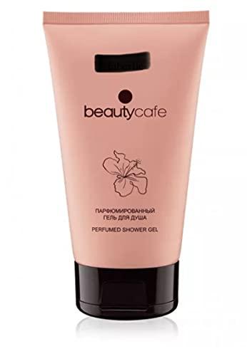Gel de ducha perfumado femenino Beautycafè