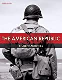 BJU Press The American Republic 4ED Student Activities Manual 298380