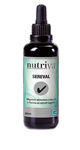 Nutriva Sereval 50 ml