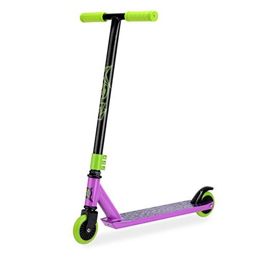 Xootz ty5764Toxic Stunt-Roller, 360°-Drehung Inline
