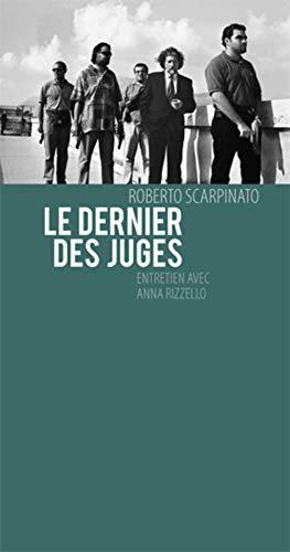 Le Dernier des juges