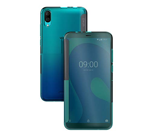Wiko WIFLF0115 Easy Y80 Bleen