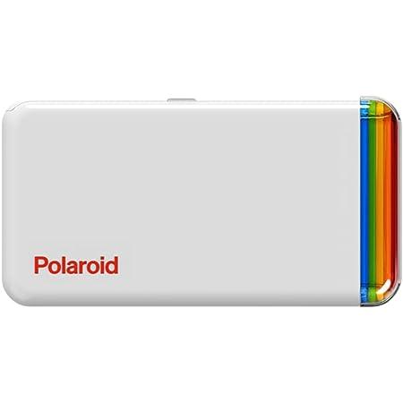Polaroid - 9046 - Polaroid Hi-Print 2x3 Stampante Fotografica Portatile Bluetooth - Bianco