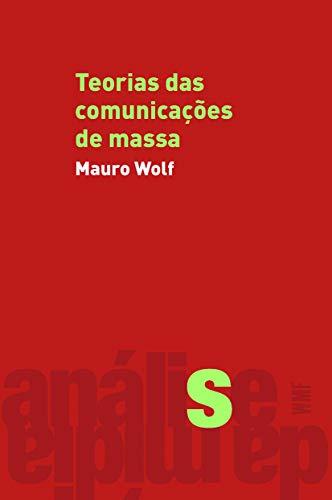 Teorias das comunicações de massa