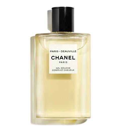 Chanel - Les Eaux De Chanel - Deauville - 200ml Hair & Body Shower Gel/Duschgel