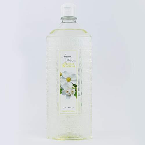 Agua Fresca Flores Blancas Eau de Cologne 750ml