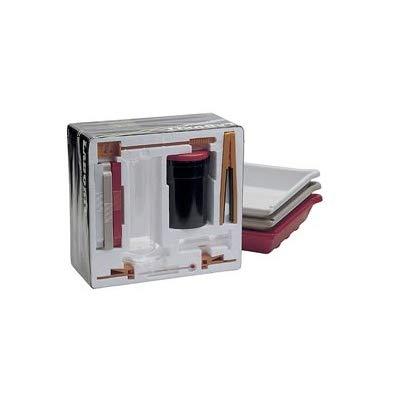 AP APP324100 - Kit revelado con Tanque Compact, Multicolor