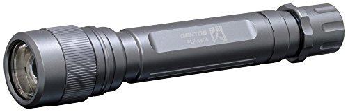 GENTOS(ジェントス) LED懐中電灯 閃【明るさ200ルーメン 実用点灯11時間】 FLP-1806 ANSI規格準拠