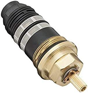 Hansgrohe 94282000 MTC Thermostat cartridge (Renewed)