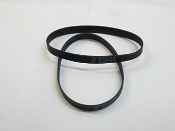 Dirt Devil Belt Style #4 or #5 2 Pack
