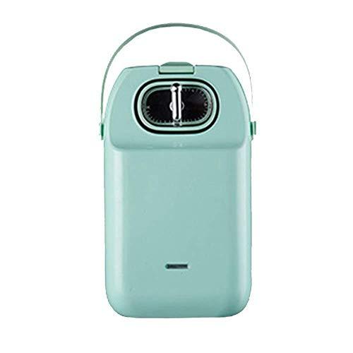 HSZW polierter Edelstahl-Toaster 2 Slice...
