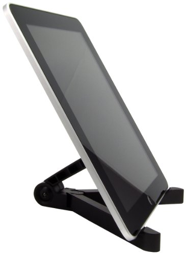Arkon Folding Tablet Stand for iPad Air iPad mini iPad and Android Tablet - IPM-TAB1