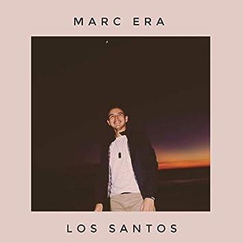 Los Santos (feat. Marco Douglazzo)