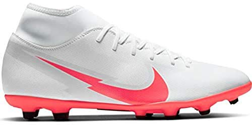 Nike Superfly 7 Club FG/MG-Size 11 White