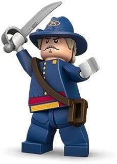 Lego Lone Ranger Captain J. Fuller Minifigure