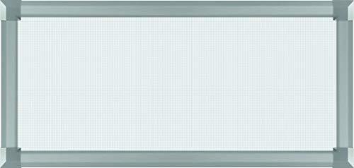 1PLUS Premium Aluminium Kellerschacht Schutzgitter / Lichtschachtabdeckung in verschiedenen Größen (60 X 115 cm)