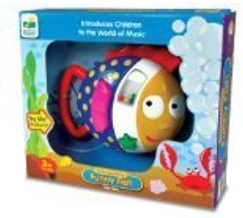 envío gratuito a nivel mundial The Learning Journey Little Friends Funny Fish Toy by The The The Learning Journey  muchas sorpresas