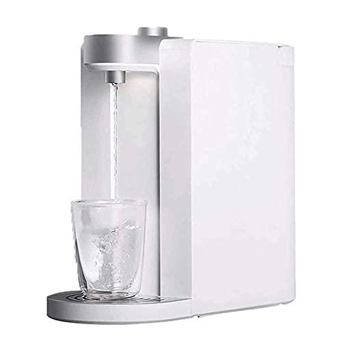 Sdesign Dispensador de refrigerador de Agua Desktop Top Carnage Dispensador de Agua Caliente Y Normal Temperatura Agua con LA Seguridad del NIÑO Cerradura Fuente de Bebida