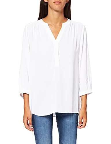 Seidensticker 131892-01 Blusas, Blanco, 50 para Mujer