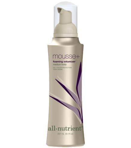 all-nutrient mousse+ foaming wholesale volumizer 8.4 oz Store
