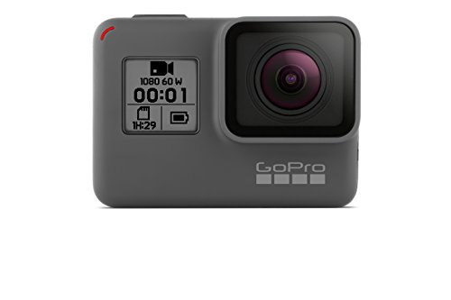 Product Image 4: GoPro Hero — Waterproof Digital Action Camera for Travel with Touch Screen 1080p HD Video 10MP Photos