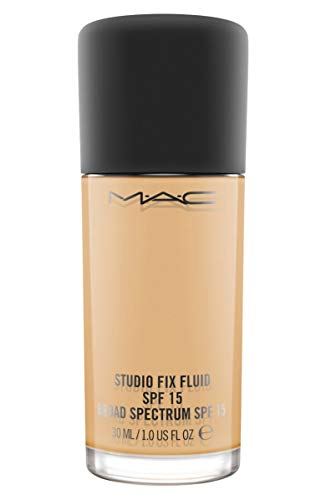 MAC Studio Fix Fluid Foundation SPF15 NC30