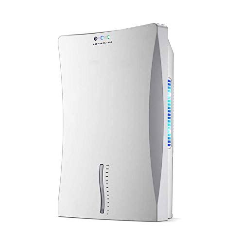 Lowest Price! SMLZV Dehumidifier Small Dehumidifier Purifying Air,Quick Drying,Suitable for Home,Bat...
