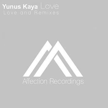 Yunus Kaya - Love