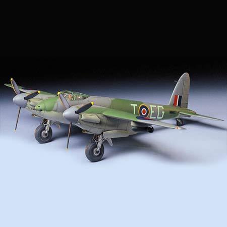 Tamiya 61062 - De Havilland Mosquito MK6
