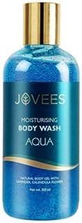 Jovees Herbal Moisturising Aqua Body Wash, 300ml
