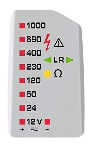 Benning Duspol expert Spannungs und Durchgangsprüfer, 050262 - 2