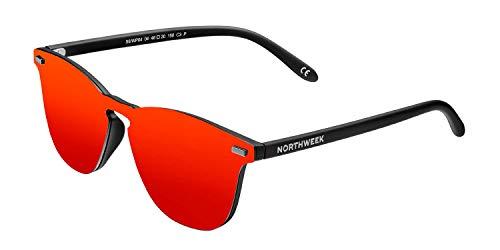 Northweek - Gafas de sol polarizadas para Hombre y Mujer Phantom Wall. Varios colores disponibles