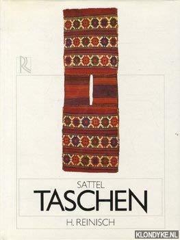 Sattel-Taschen /Saddle-Bags