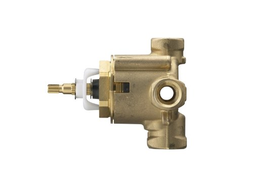 Kohler K-728-K-NA MasterShower 3/4' 2- or 3-Way Transfer Valve