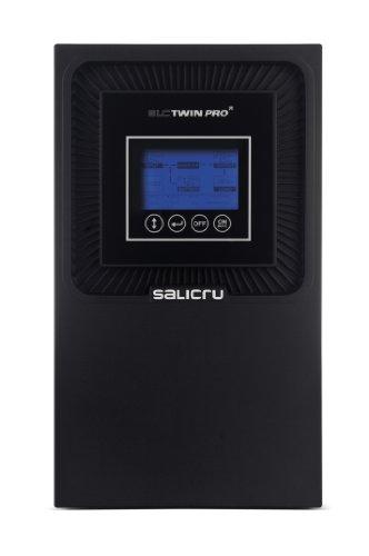 Salicru SLC.2000.Twin Pro - Sistema de alimentación ininterrumpida, 2000 W