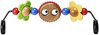 BABYBJORN Wooden Toy for Bouncer - Googly Eyes - coolthings.us