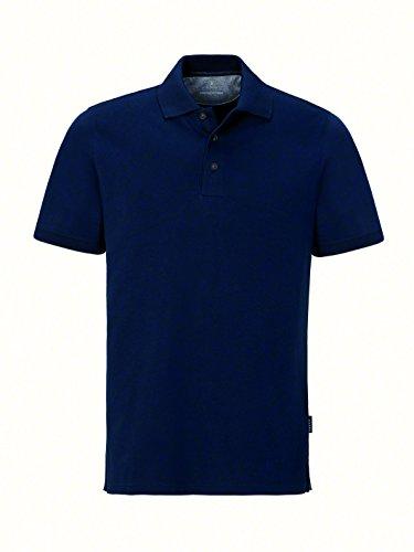 Hakro Poloshirt Cotton-Tec, HK814-tinte, XL
