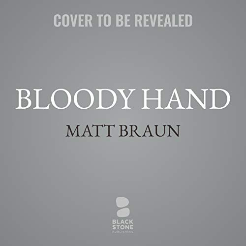 Bloody Hand  By  cover art