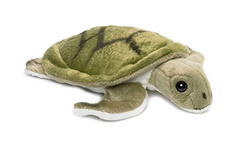 Mimex WWF16700 - Wasserschildkröte, 18 cm