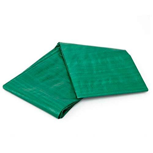 EUROXANTY Protector Impermeable Maletero | Protector para Mascotas | Protector para Coche | Funda para Maleteros de Coche | Color Verde | 180x125 Cm