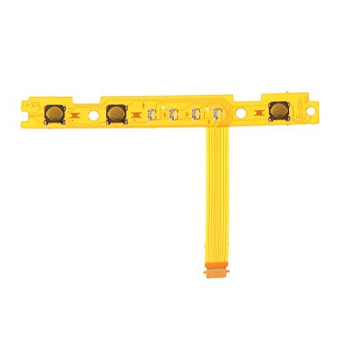 Changzhou SL/SR Câble flexible de rechange pour clé à bouton gauche et droite, 2, one set