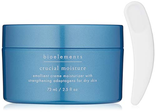 Bioelements Crucial Moisture, 2.5 Ounce by Bioelements