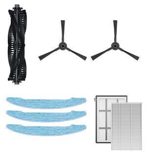 Honiture Q5 - kit accessori e ricambi