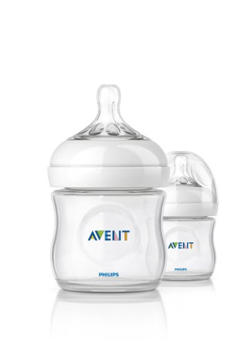 Philips Avent SCD290/01 - Set Regalo gama Natural para...