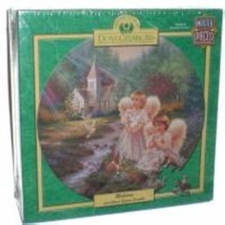 Believe Jigsaw Puzzle 500pc by Master Pieces B01LVU4R8X Elegant   Günstig